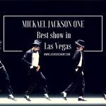 Michael Jackson One By Cirque Du Soleil Las Vegas
