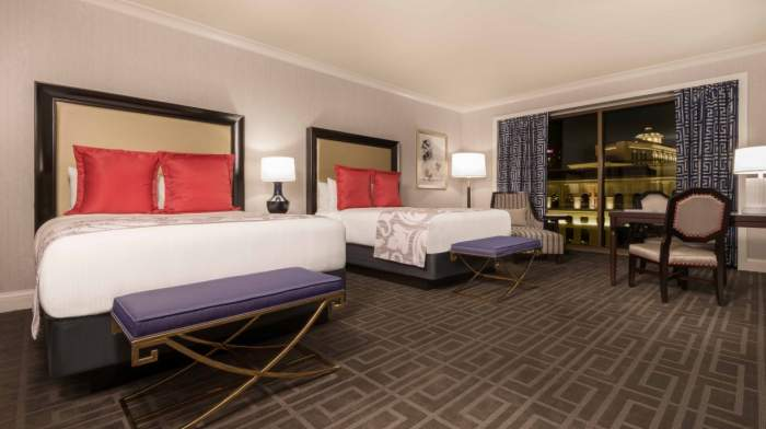 Palace Premium Room Caesars Palace Las Vegas