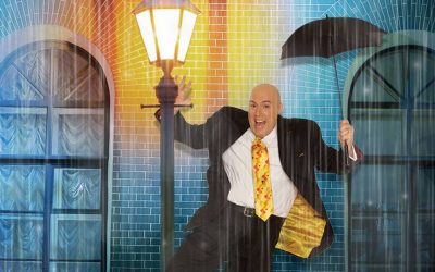 Adam London's Laughternoon Las Vegas Discount Tickets