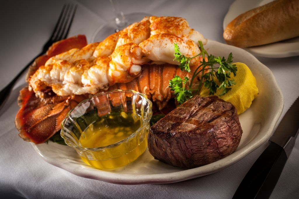Golden Steer Steakhouse Las Vegas