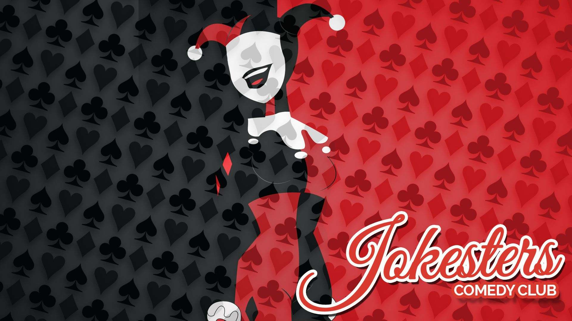 Jokesters Comedy Club Las Vegas