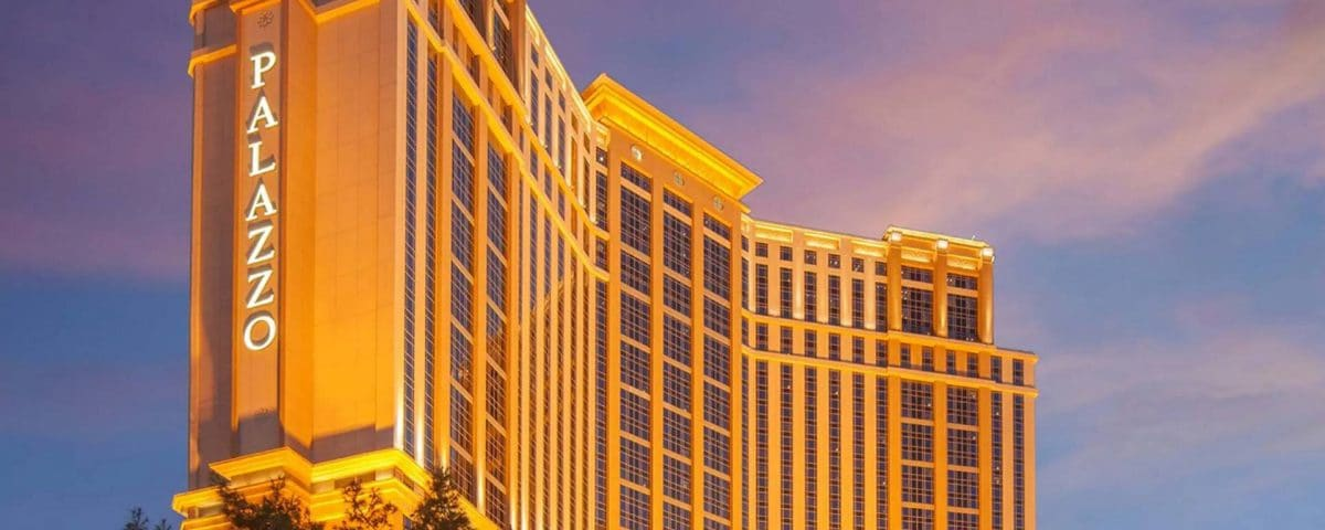 Palazzo Hotel Las Vegas Deals & Promo Codes