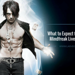 Criss Angel Mindfreak Live! Show Luxor Las Vegas