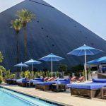 Luxor Las Vegas Pool