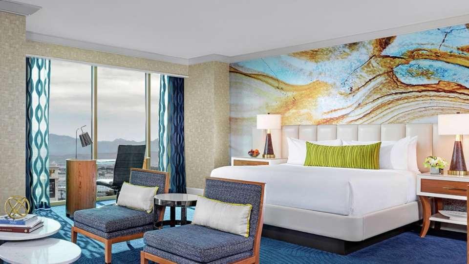 Mandalay Bay Las Vegas Elite King