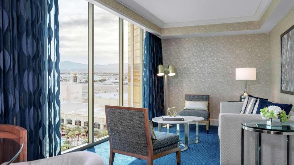 Mandalay Bay Las Vegas Executive King