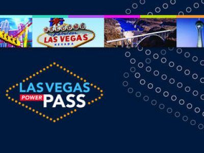 Las Vegas Power Pass Discount