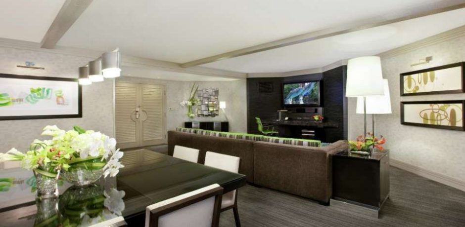 Mirage Las Vegas Hospitality Suite