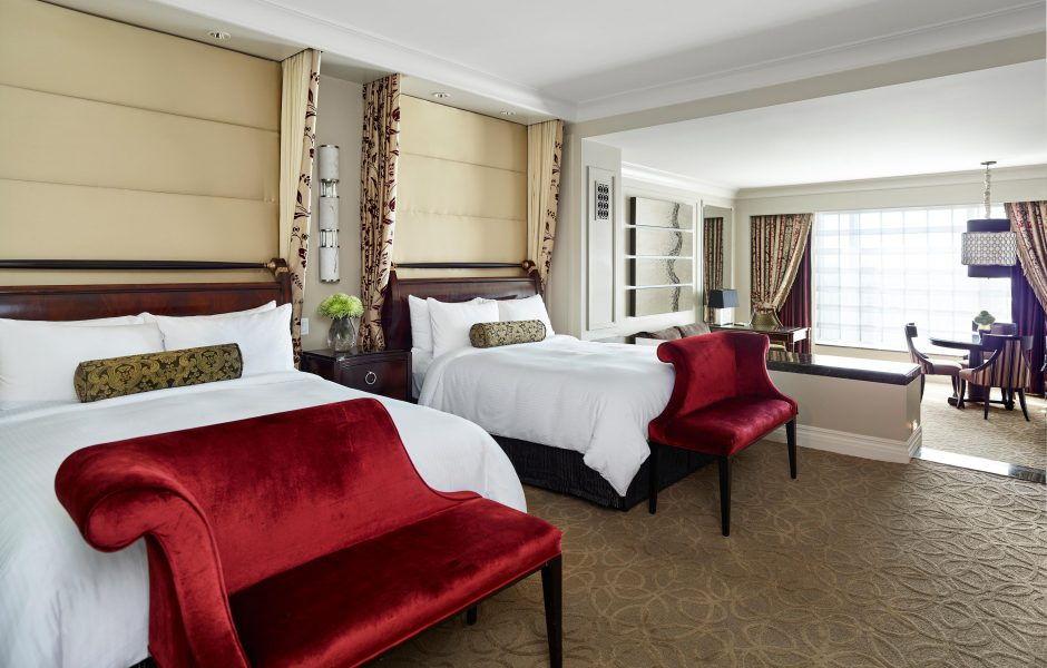 Palazzo Las Vegas Bella Suite