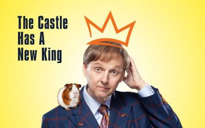 The Mac King Comedy Magic Show Las Vegas Discount Tickets
