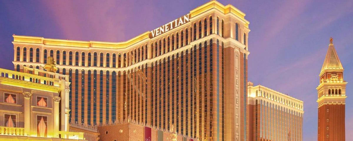 Venetian Hotel Las Vegas Deals & Promo Codes