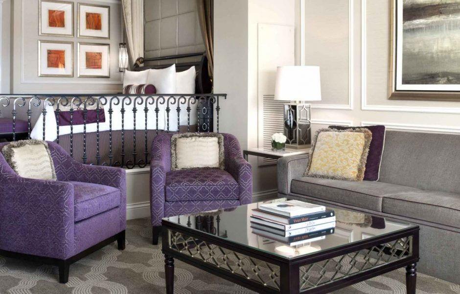 Venetian Las Vegas Luxury Suite