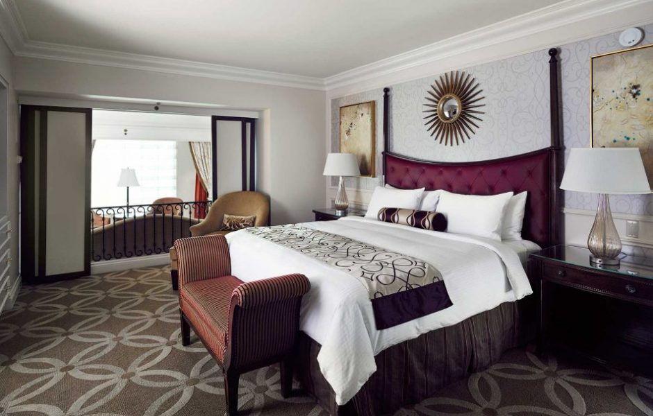 Venetian Las Vegas Piazza Suite