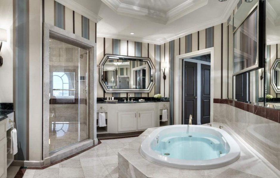Venetian Las Vegas Prima Suite