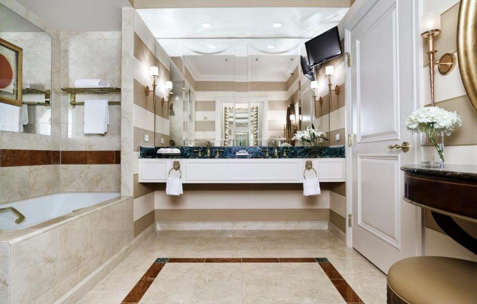 Venetian Las Vegas Rialto Suite