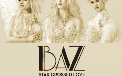 Baz Star Crossed Love Tickets Las Vegas