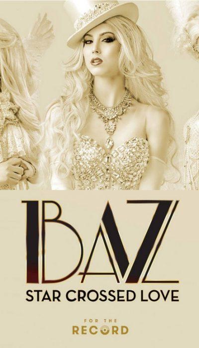 Baz Star Crossed Love Tickets Las Vegas
