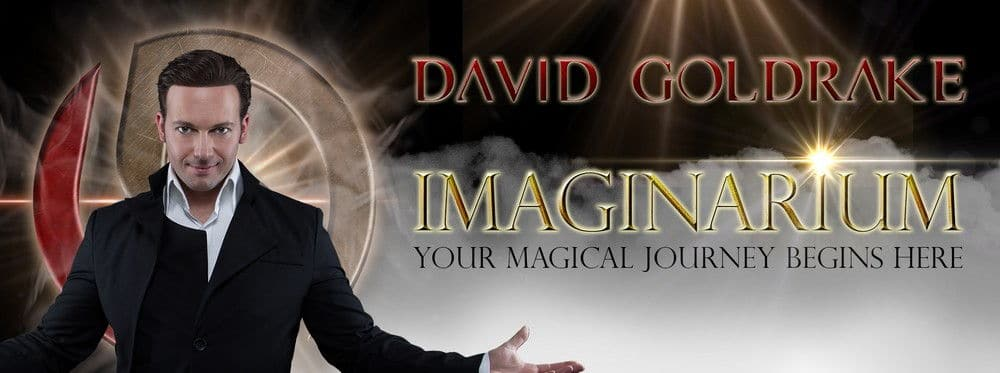 David Goldrake Imaginarium Las Vegas Discount Tickets