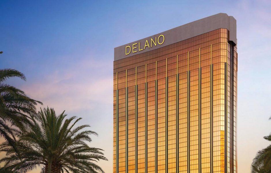 Delano Hotel Las Vegas Deals & Promo Codes