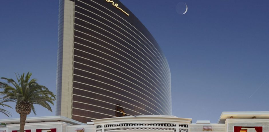 Encore Hotel Las Vegas Deals & Promo Codes