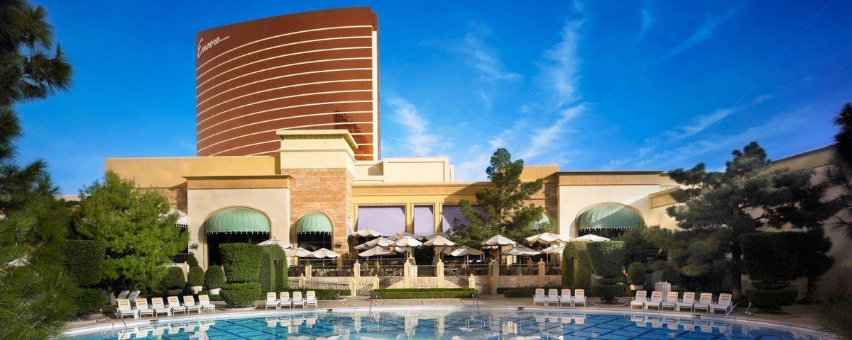 Encore Hotel Las Vegas Deals & Promo Codes