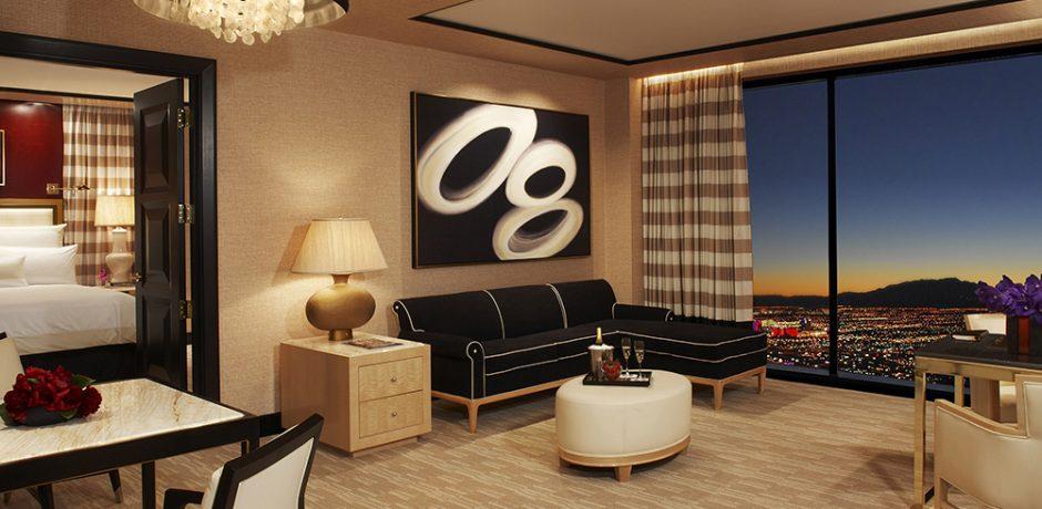 Encore Las Vegas Parlor Suite