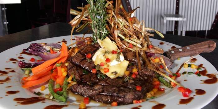 Hash House A Go Go The Linq Las Vegas
