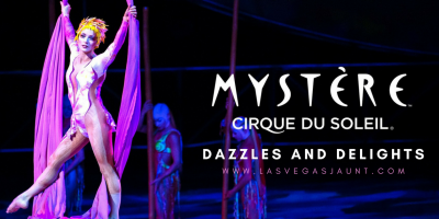 Mystere by Cirque Du Soleil Review