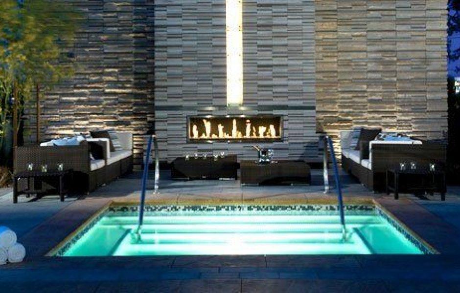 Palms Place Las Vegas Pool