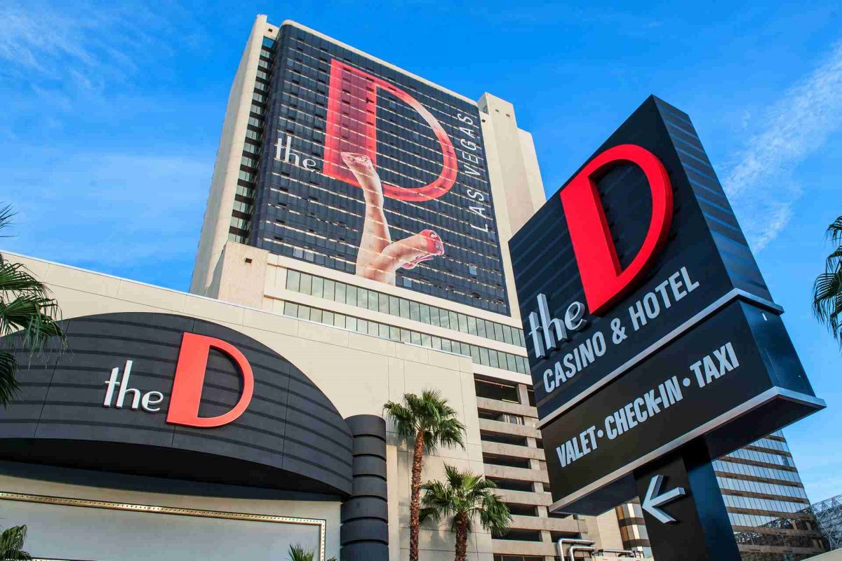 The D Hotel Las Vegas Deals & Promo Codes