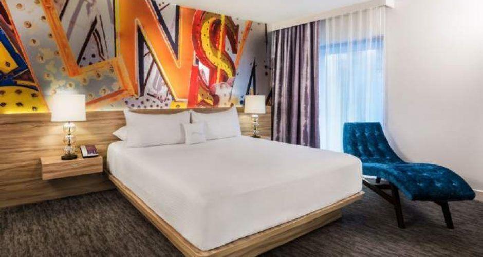 The Linq Las Vegas Penthouse