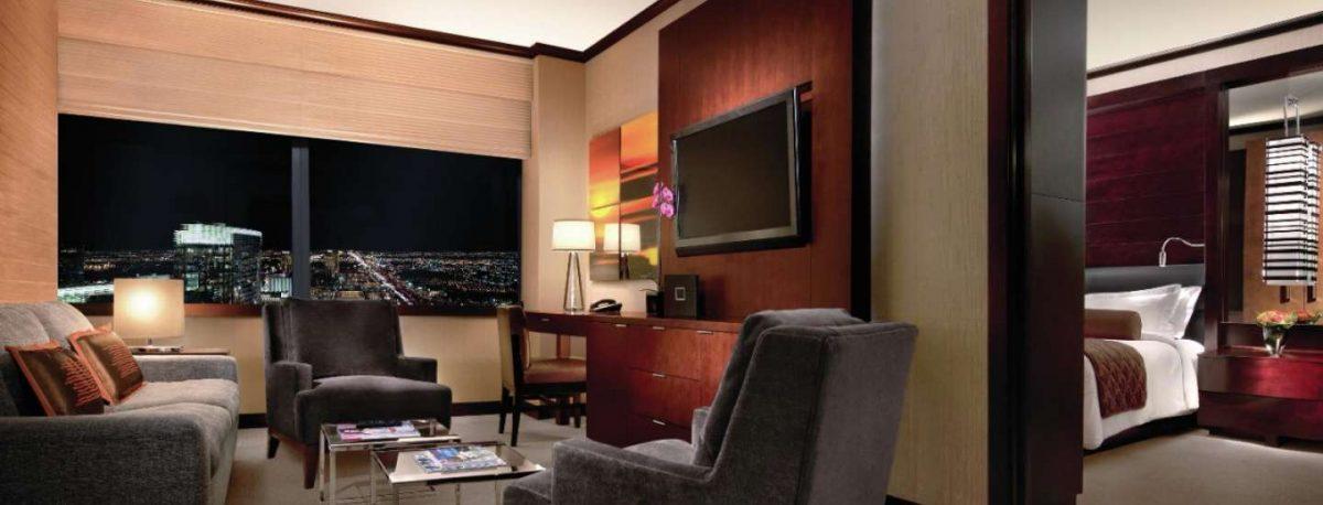 Vdara Las Vegas Vdara Suite