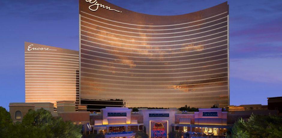 Wynn Hotel Las Vegas Deals & Promo Codes