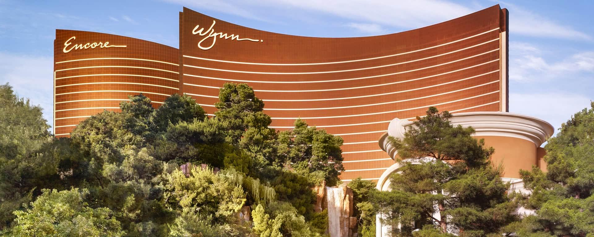 Casino Wynn Las Vegas