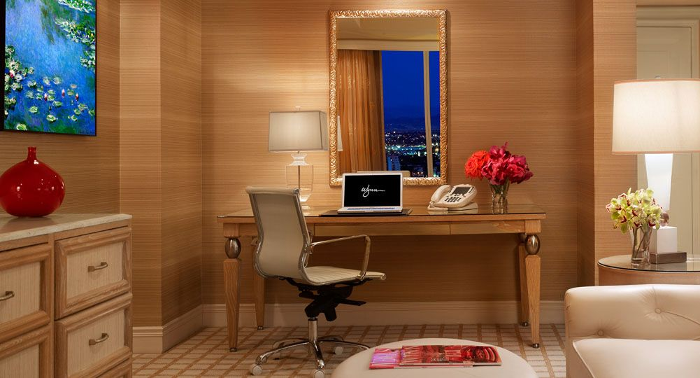 Wynn Las Vegas Executive Suite