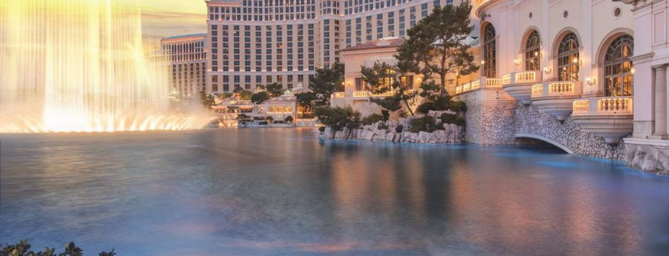 Bellagio Hotel Las Vegas Deals & Promo Codes