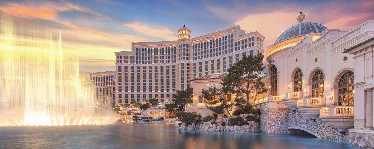 Bellagio Hotel Las Vegas Deals & Promo Codes