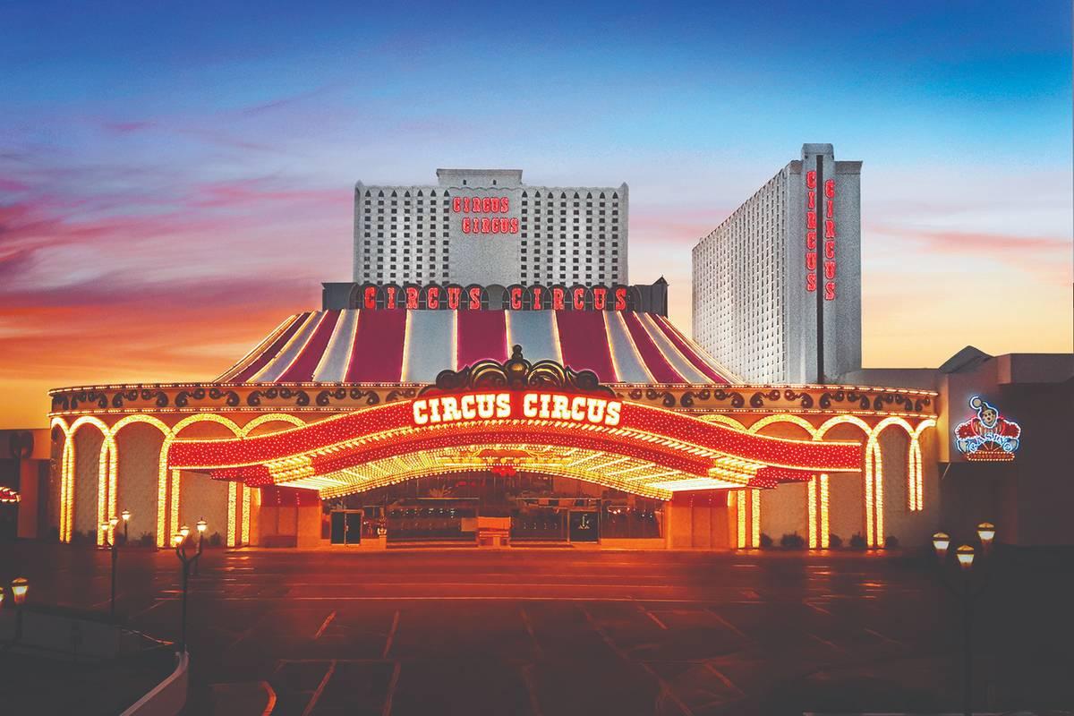 Circus Circus Hotel Las Vegas Deals & Promo Codes