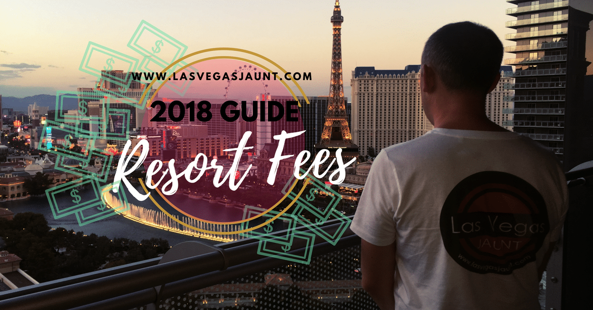 las vegas casino with no resort fee