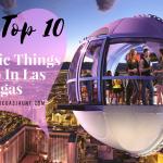 Top 10 Romantic Things To Do In Las Vegas