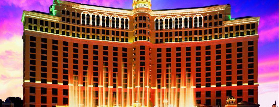 Bellagio Las Vegas Resort Hotel And Casino