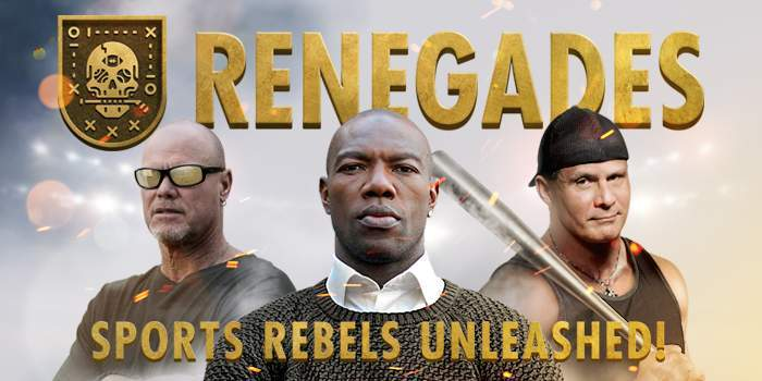 Renegades Las Vegas Discount Tickets