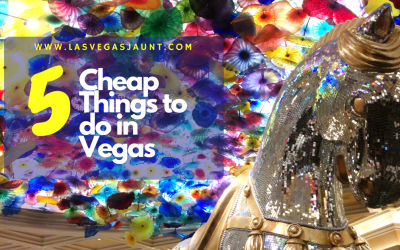 how to find cheap vegas deals