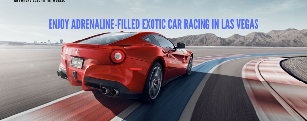 Exotic Car Racing Las Vegas Discount