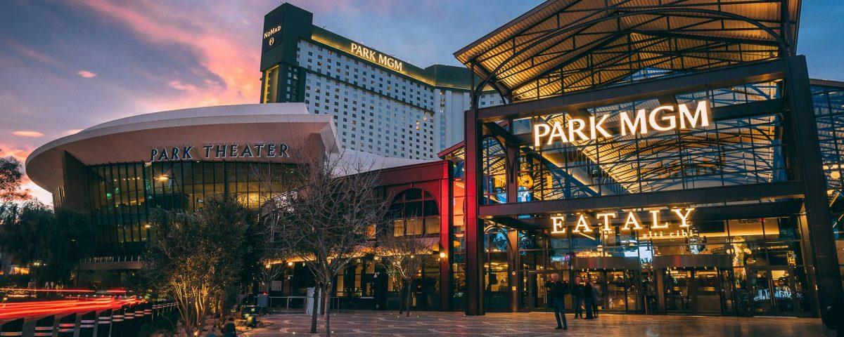 Park MGM Hotel Las Vegas Deals & Promo Codes