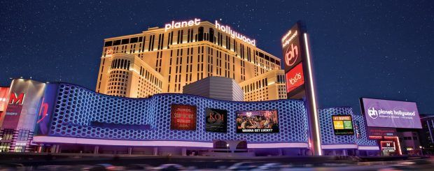 Planet Hollywood Las Vegas Resort & Casino