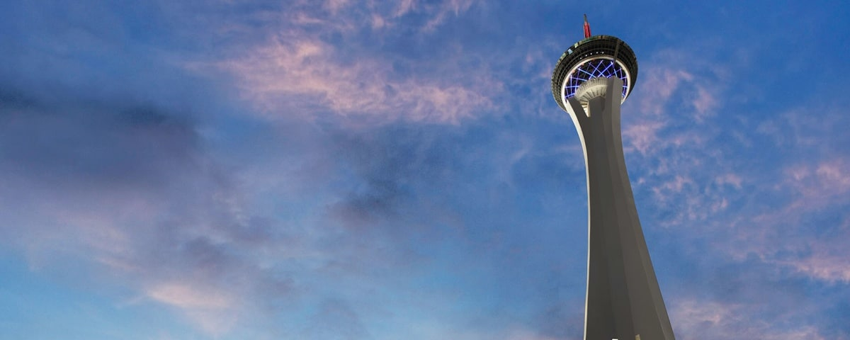 The Strat Hotel Las Vegas Deals & Promo Codes