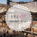 Park MGM Las Vegas Discount