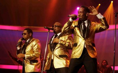 Boyz II Men Las Vegas Discount Tickets