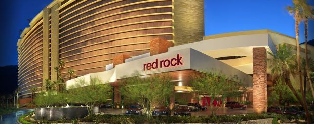 Red Rock Casino Resort & Spa Las Vegas Discount